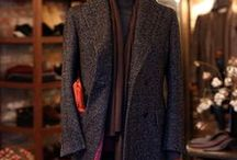 Timeless men's fashion / clothes i like