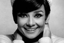 Audrey Hepburn  °Style Icon° / The 60´s