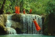 Melle Beauty   Living in Laos / An Australian Business...Working & Living In Laos