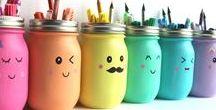 BRICO FOR KIDS / Activities and DIY for parents and their kids ! / Activités, astuces et bricolages pour parents et enfants !