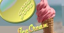 °Good Food°  °Ice Cream°