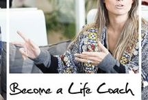 Become a Coach / Learn about the steps to becoming an accredited life or business coach.