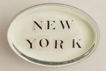 {New York} / by Veronica Miller