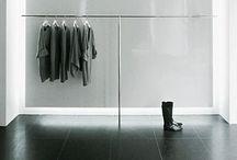 {Dressing Room}