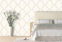 INTERIOR DESIGN / Decoration and interior design