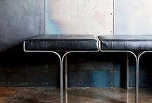 FURNITURE / Styles of furnishing
