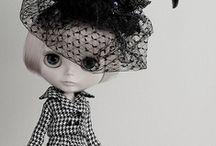 TOYS / Dolls, Blythe dolls and teddies