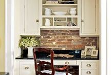 Kitchen nook