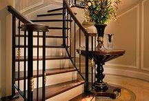stair styles
