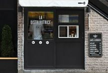 il papavero | shops