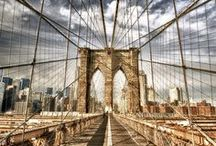 New York City Guide - New York / New York, New York! / by Travel Pinfluencers