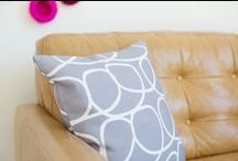Gorgeous Home Goods / Home goods to make your space feel like your place.