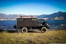 unimog 404 camper expedition