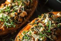 FOOD INSPIRATION / Food Inspiration, Food Hacks, Healthy Food, Food Recipes