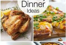 What's For Dinner Tonight? / Stock up with great, kid-friendly meal time ideas.