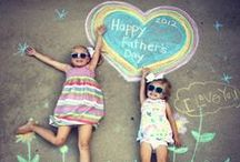 Mother's Day & Father's Day / Great tips and ideas so that super mom and super dad are covered on their special day