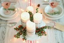 Christmas / recipes, parties, style, decor, gift ideas