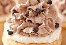 Cupcakes / Cupcake recipes, ideas, decorating