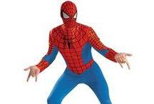 SPIDER MAN Costume / スパイダーマン コスチューム SPIDER MAN Costume