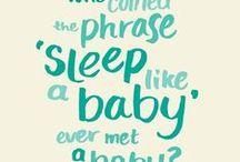 Babies / Ideas