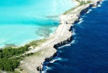 BUCKET LIST | ACTIVITIES IN THE BAHAMAS / Local attractions | Historical sites | Relaxation | Making Memories