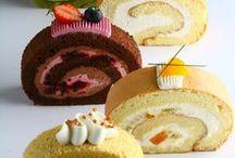 Cake/ Food
