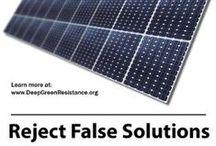 Green technology & energy