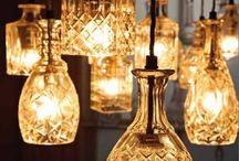 il papavero  |  lights for interiors / Idee per illuminare...