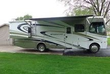 New Rv's for sale / Our most up to date RV's