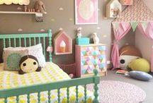 Reno - Zoe's bedroom ideas