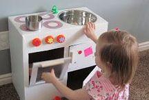 Craft - Homemade Toys