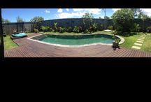 villa Rava / balinese tropical living