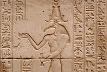 oude Egyptenaren 5-6