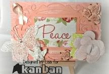 Kanban / Craft items made with Kanban product