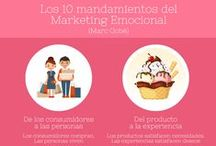 Marketing / Todas las claves para que tus campañas de marketing sean un éxito.