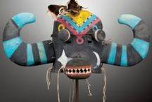 ZUNI HOPI / Zuni culture