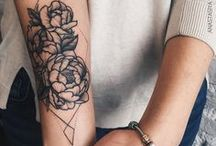 TATTOO INSPIRATION / Tattoo Inspiration, fine Tattoos, fine Tattoo Art, Line Tattoos