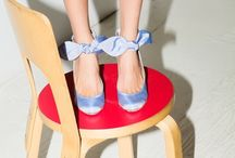 Shoes and socks / by ♡BA BY♡