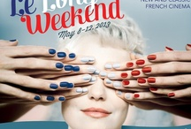 Le Long Weekend / by UK Jewish Film