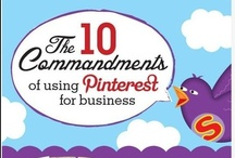 Pinterest Marketing / Having a profile on Facebook and twitter is a thing of the past but a recent addition to the family of social media is Pinterest. It is an online image sharing site and also an excellent marketing tactic for your website.