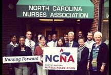 Nursing Forward / Nursing Forward is more than just a catchphrase – it encapsulates everything we want in an organization.