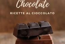 All about chocolate - Tutto al cioccolato / Parliamo di cioccolato, quale ti fa sciogliere? Cremoso, bianco, fondente o magari caldo!