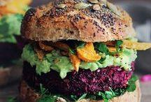 VEGAN Food / Vegan food inspiration and recipes