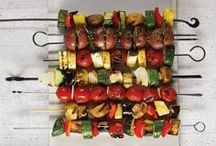 Outdoor Cooking / A collection of recipes for the next time you fire up the grill!