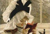 splendor of reading