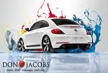 Volkswagen Models from Don Jacobs Volkswagen / The latest Volkswagen models from Don Jacobs Volkswagen in Lexington, Kentucky.