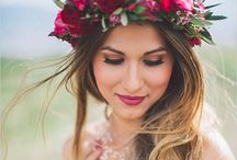 Wedding Makeup  / ❤️❤️❤️
