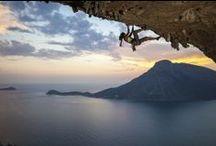 Adventure Holidays in Greece