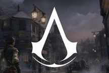 Assassin's Creed / Game - assassins creed