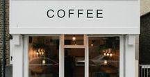 cafés ▽